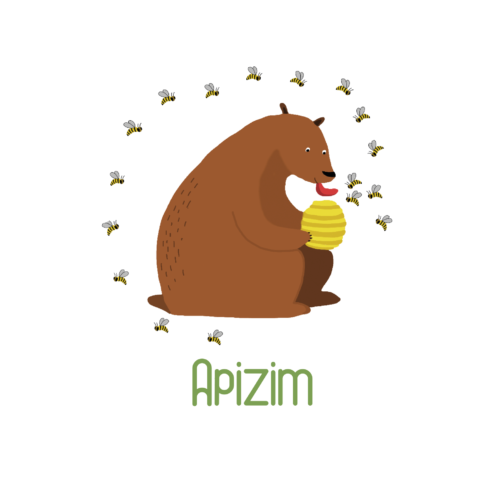 Logo Apizim