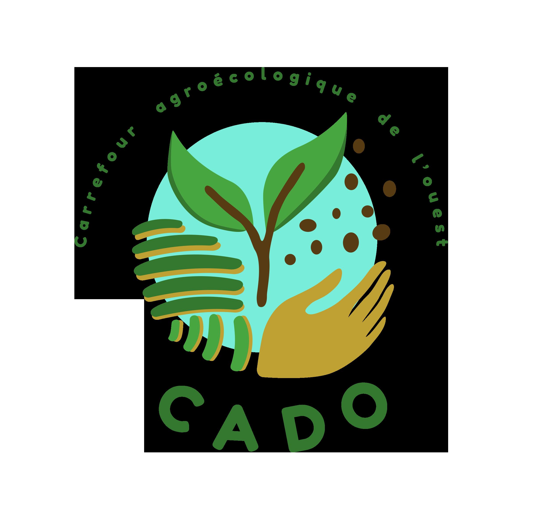 Logo CADO