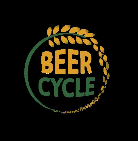 Beer cycle logo